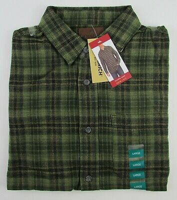 Vintage 1960s Pendleton heavy wool collared shirt  Made in USA  Outdoors  Hunting  Camping  Plaid  Hippie  Hunter  Woods