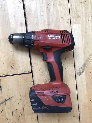 £149.99 • Buy Hilti Drill With Battery