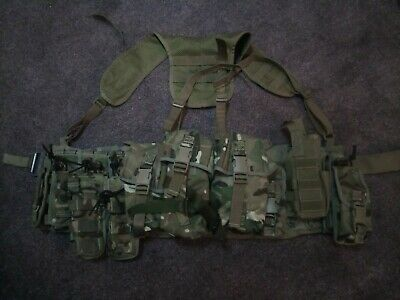 £80 • Buy Mtp Molle Battle Belt And Pouches. Blackhawk Disciple Roll Pin Airsoft