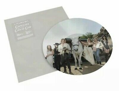 AU137.30 • Buy Lana Del Rey ~ Chemtrails Over The Country Club LIMITED ED. Spotify Picture Disc