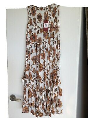 AU100 • Buy Tigerlily 12 Aliki Skirt New With Tags Paid $ 200