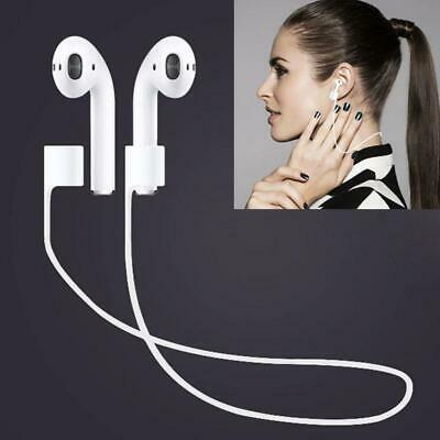$ CDN3.04 • Buy Magnetic Anti-lost Strap Earbuds Lanyard String Rope Silicone For AirPods V3X3