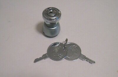 $27.99 • Buy Indian Motorcycle 1999-2004 Ignition Switch With 2 Indian Head Keys, PT#94-011