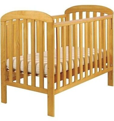 £37.50 • Buy East Coast ANNA DROPSIDE COT Sold In John Lewis