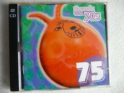 £6.45 • Buy Time Life Sounds Of The 70s  75 2-CD's  TL 469/04  1975