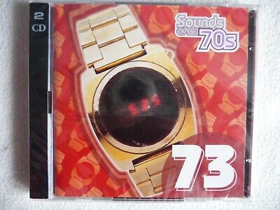 £25.83 • Buy Time Life Sounds Of The 70s 73  2-CD's  TL 469/18  New Sealed  1973