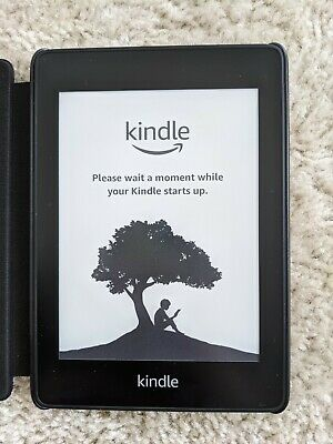 AU200 • Buy Amazon Kindle Paperwhite 32GB With Cover