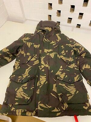 £279 • Buy Timothy Everest Tailored Camo Down Parka - Size Large  (RRP £750) BNWT - DPM