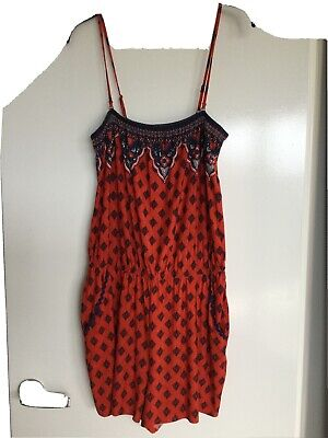 AU60 • Buy Tigerlily Jumpsuit Size 14 New Without Tags