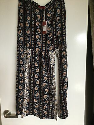 AU75 • Buy Tigerlily 14 Hamilton Skirt New With Tags