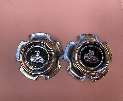 AU45 • Buy X2 Holden Torana Wheel Centre Caps Rim Mag GTR XU1 LC LJ Original Genuine