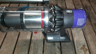 AU420 • Buy Dyson V10 Vacuum-REFURBISHED-No Accessories,new Dust Bin. Sydney Pick-Up Only