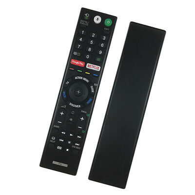 AU31.69 • Buy New Replacement Voice Remote For SONY KDL-50W850C XBR-43X800E 4K Smart LED TV