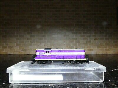 AU74.97 • Buy Atlas N Scale  Emd Gp-7 Atlantic Coast Line