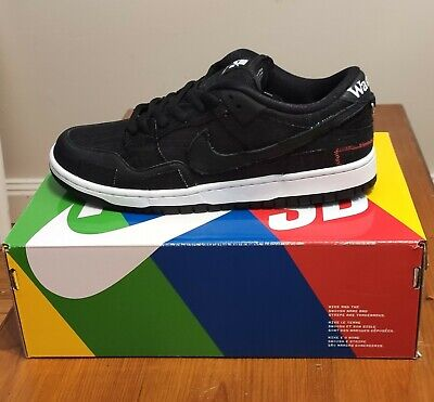 AU580 • Buy Nike SB X Wasted Youth Dunk Low Us9 (DS)