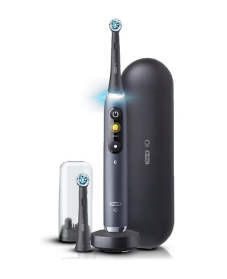 AU749 • Buy New Oral-B Io9 Electric Toothbrush With Travel Case