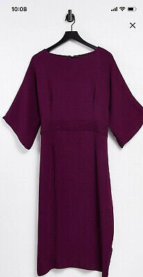 AU40 • Buy Brand New With Tags ASOS Curve Closet London Dress Size UK 22