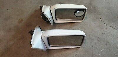 AU20 • Buy Holden Vr Vs Vn Vp Vq Commodore Mirror Mirrors Rear View Driver Drivers Side Hsv