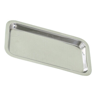 £4.99 • Buy Surgical Tray Professional Medical Dish Stainless Steel Kidney Dental Instrument
