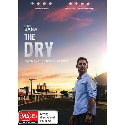 AU22.50 • Buy The Dry Dvd, New & Sealed ** New Release ** 140421, Free Post