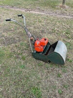 AU720 • Buy Scott Bonnar 45 Reel Mower