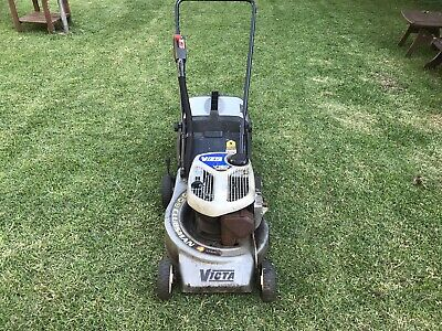 AU10 • Buy Vista Lawn Mower