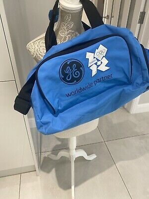 £13 • Buy Large London Olympics Holdall 2012 = Genuine Authentic Licenced Product
