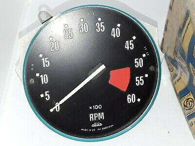 Rover P6 Rev Counter • 17.50£