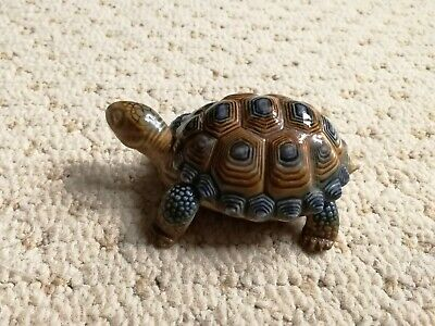 Wade Porcelain Tortoise Approx 3.5 X 2.5 Inches  • 5£