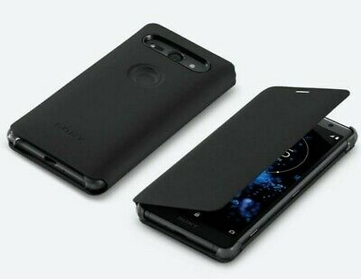 AU14 • Buy Sony Xperia XZ2 Compact Style Cover Case Stand SCSH50 - New Genuine