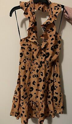 AU50 • Buy Tigerlily Leilan Dress BNWT Size 14 RRPR $199