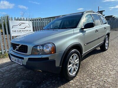 **** Absolute Stunning Volvo Xc90 D5 Se Gt 4x4 Auto With Fsh Inc C/belt  **** • 3,500£