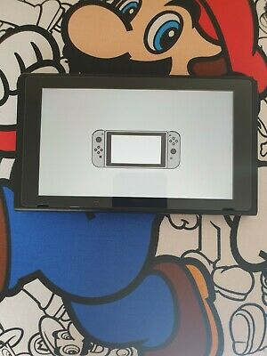 AU303.90 • Buy 👀Nintendo Switch Console V2 IMPROVED BATTERY 🔋 TABLET ONLY +Box 📦 👀