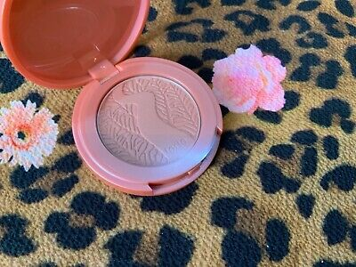 Genuine TARTE Amazonian Clay 12 Hour Blush In Quirky NEW 1.5g Travel Size • 4.99£