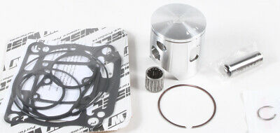 $160.09 • Buy Wiseco Top End Piston & Gasket Kit Standard Bore 54mm Kawasaki KX125 2003-2008