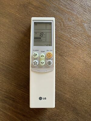 AU22 • Buy LG Split System Air Conditioner Remote Control, Great Condition