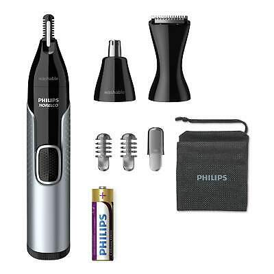 AU29.61 • Buy Philips Norelco Nose Trimmer 5600