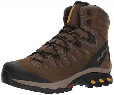 AU425.45 • Buy (7 D(M) US, Wren/Bungee Cord) - Salomon Men's Quest 4d 3 GTX Backpacking Boots