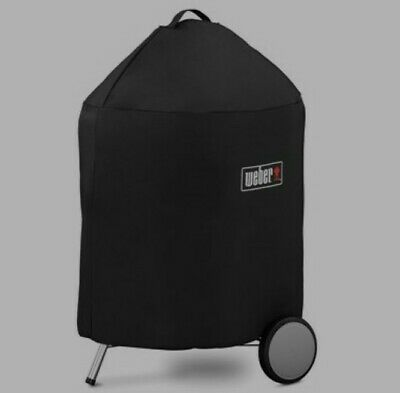 $ CDN86.41 • Buy Weber 57cm Premium Barbecue Cover 7143