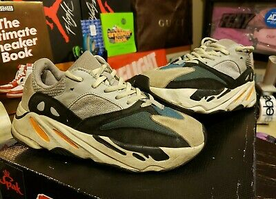 $ CDN125.32 • Buy Men's Size 6.5 AUTHENTIC Adidas YEEZY Boost 700 V1 Wave Runner B75571 NO RESERVE