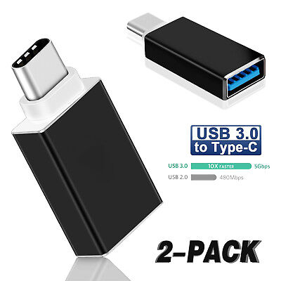 AU12.34 • Buy For MacBook Air/Pro M1 2021 Thunderbolt 3 To USB 3.0 Adapter USB C To USB 3.0 AU