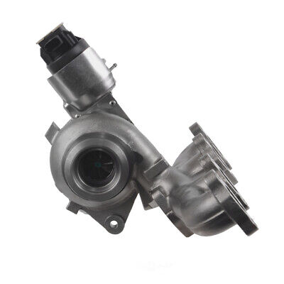 $906.64 • Buy Turbocharger-New OE Replacement Rotomaster K1390131N Fits 05-06 VW Jetta 1.9L-L4