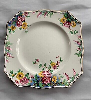 $ CDN12 • Buy Royal Winton, Grimwades, England 9  Side Plate, Cherry Blossom Pattern