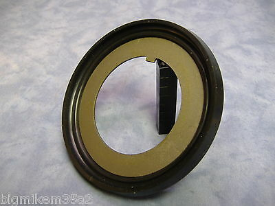 $16.17 • Buy M35a2 2.5 Ton Outer  Wheel Seal Hub Seal M35a2 Deuce Rockwell Axle