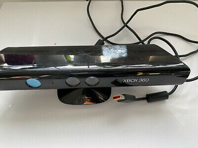 £12 • Buy Xbox 360 Kinect Sensor - Fully Tested - FAST DISPATCH - MIcrosoft
