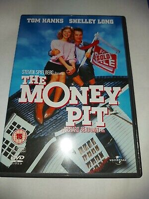 £0.99 • Buy The Money Pit DVD CLASSIC 80S ☆☆☆