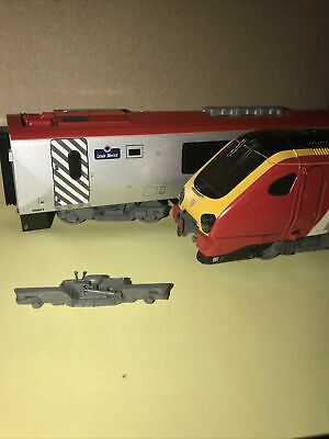 £9.99 • Buy BACHMANN BR CLASS 220  VOYAGER  BOGIE SIDE FRAME Fits All Cars Genuine Part