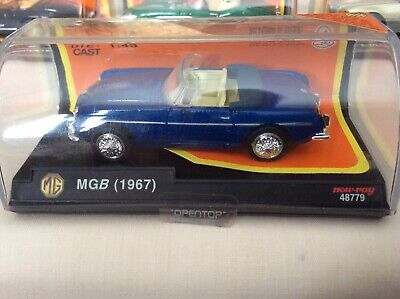 £5.75 • Buy MGB Roadster,1/43 Scale. 1967