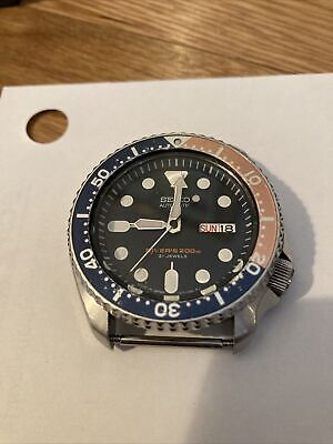 $ CDN118.59 • Buy Vintage 2002 World Cup Seiko Divers Watch Automatic 7S26-0020