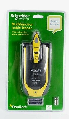Schneider / Thorsman Mulifunction Cable Tracer • 13.99£